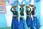 Cultural Performances in School