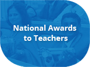 National Award to Teachers